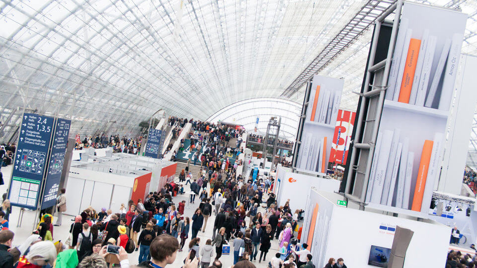 Marketing tips for your exhibition stand or trade show success