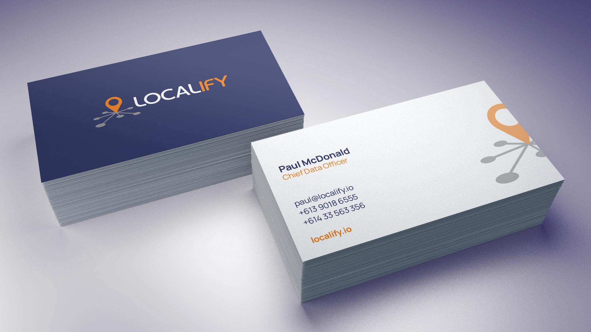 Localify