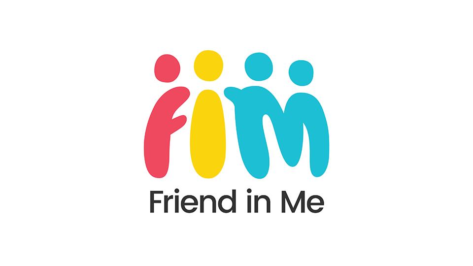 Friend in Me Brand Strategy & Identity